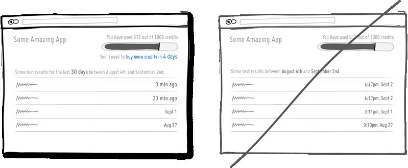 حساب و کتاب در سایت