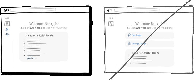 رعایت روند طراحی سایت