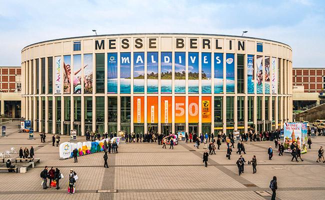 مرکز نمایشگاه های بین المللی برلین