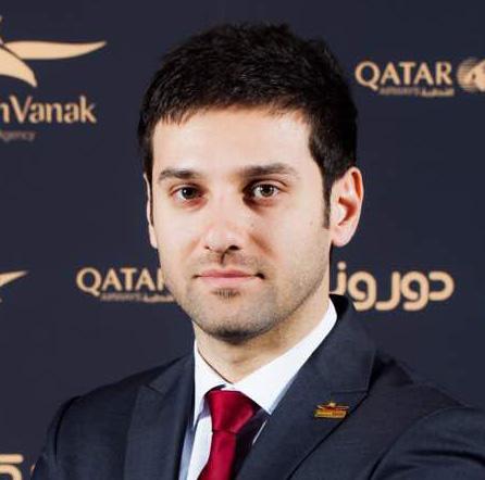امید اکبرپور